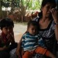 Vợ Lý Nguyễn Chung: Bữa cơm tiễn chồng và khoảnh khắc đợi chờ...