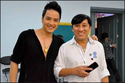 "diem danh tv show co thi sinh ""bo chay"" (ky 1) - 6"