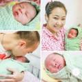 Bà bầu - Vào BV Phụ sản ngắm các bé gái chào đời ngày 20/10