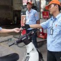 Mua sắm - Giá cả - Đổ xăng là được cấp hóa đơn