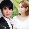 Làng sao - Rộ tin Jun Jin (Shinhwa) hẹn hò sao Phẩm chất quý ông