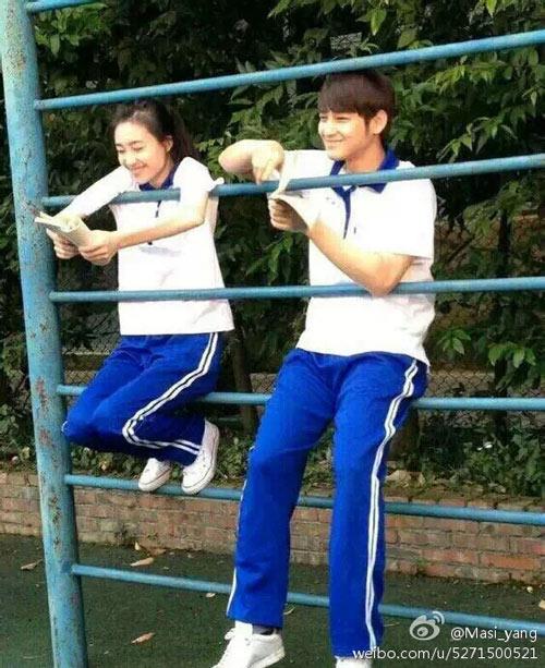 kim bum tuoi roi sau tin moon geun young co bau - 10