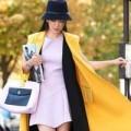 Thời trang - Tư vấn thời trang: Chọn đồ thu đông đẹp cho nàng nấm lùn