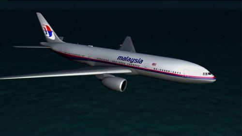 manh vo mh370 co the da dat vao bo bien indonesia - 2