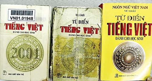 nxb tre san sang 'boi thuong' cho ai mua tu dien cua vu chat - 1