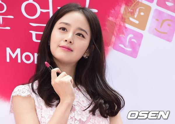 """kim tae hee xinh dep tuoi tan sau tin """"dao keo"""" - 6"""
