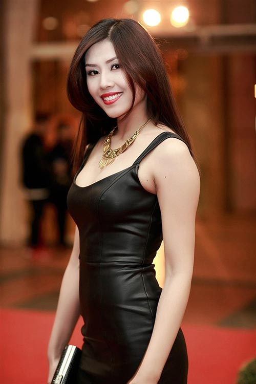 nguyen thi loan da duoc cap phep thi miss world 2014 - 2
