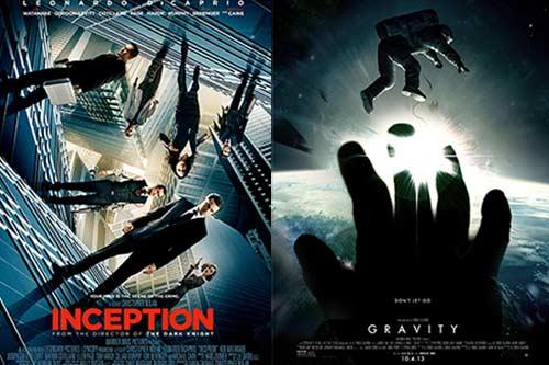 """""""interstellar"""" - su ket hop hoan hao cua """"gravity"""" va """"inception""""? - 1"""