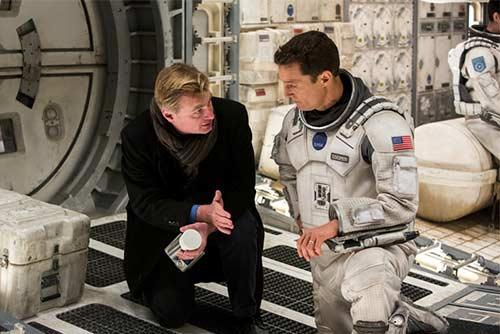 """""""interstellar"""" - su ket hop hoan hao cua """"gravity"""" va """"inception""""? - 2"""