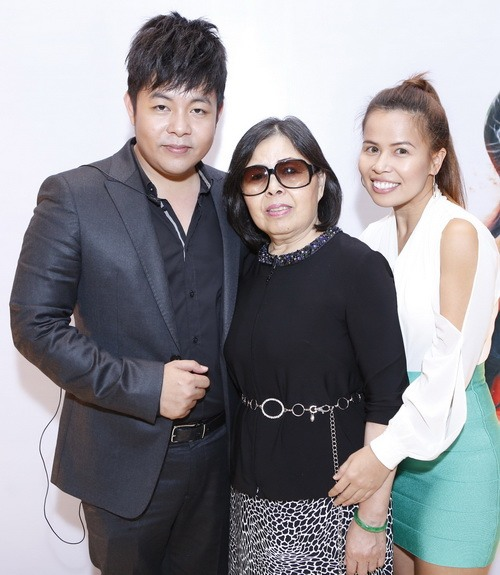 quang le chi 4 ti lam show voi phuong my chi - 6