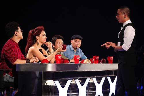 vn's got talent: tai nang ao thuat len ngoi - 1