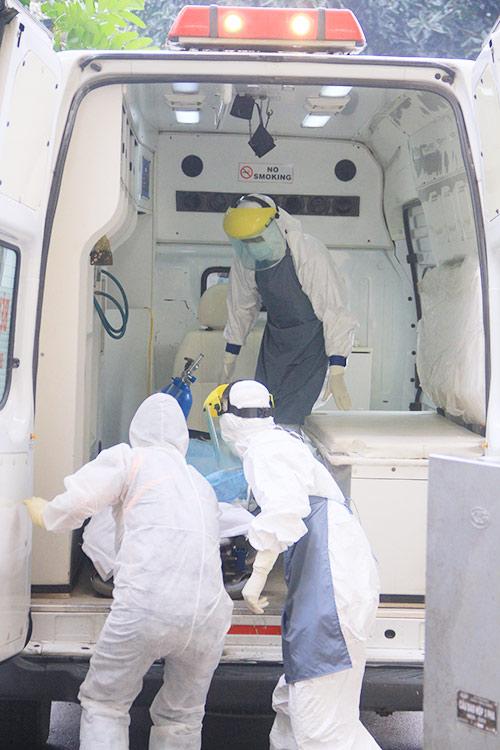 can canh quy trinh ung pho voi ebola o ha noi - 2