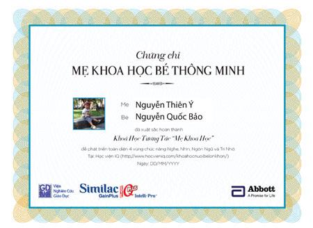 phuong phap choi de hoc me va con deu thich me - 2
