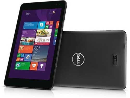 dell venue 8 pro 3000, tablet windows 8.1 gia re - 1
