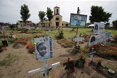 philippines: mot nam nhin lai sau sieu bao haiyan - 4