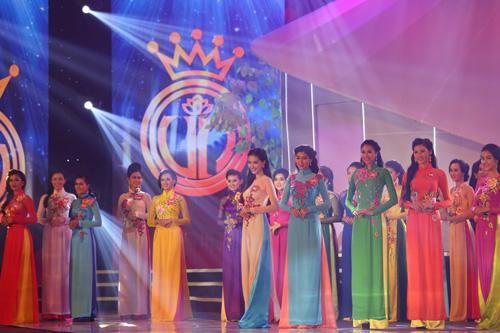 hhvn 2014: ruc ro nhan sac thi sinh phia nam - 13