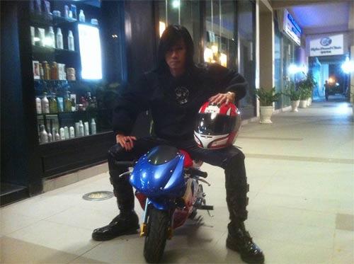 con trai thanh lam cang lon cang chung chac - 15