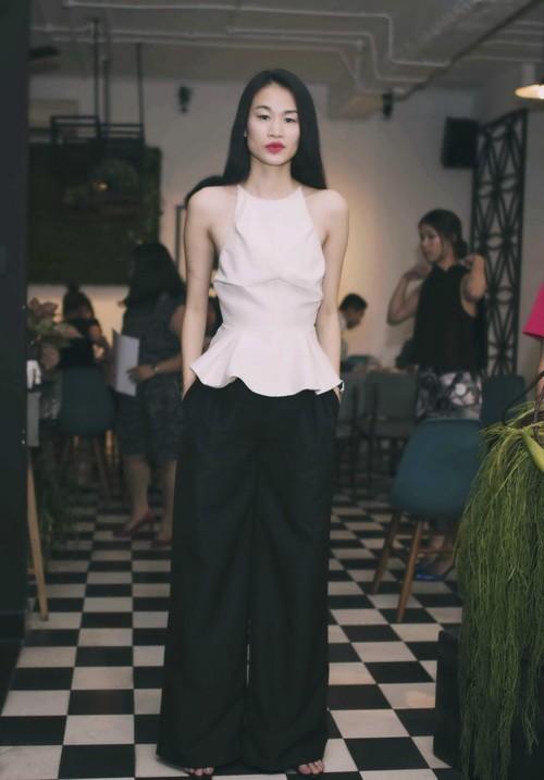 chieu hut khach thu vi cua elle show xuan/he 2015 - 6