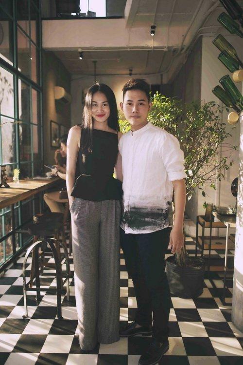 chieu hut khach thu vi cua elle show xuan/he 2015 - 2