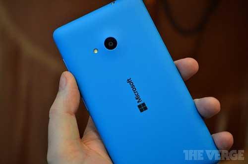 lumia 535, smartphone thuong hieu microsoft gia re dau tien - 4