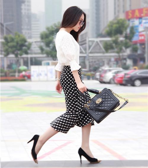 20/11: chon vay chuan cho co giao tre them xinh tuoi - 6