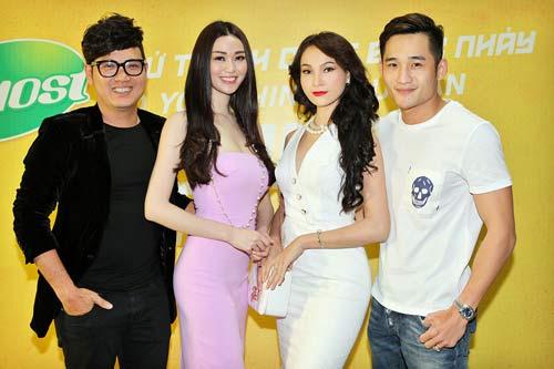 "khanh my, truong hai van cung ""do"" nhan sac - 7"