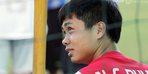 cong phuong: chuyen buon ve cach doi xu voi mot tai nang - 1
