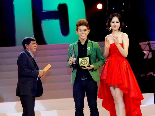 """mai phuong thuy khong con """"nuot chung"""" doi phuong - 2"""