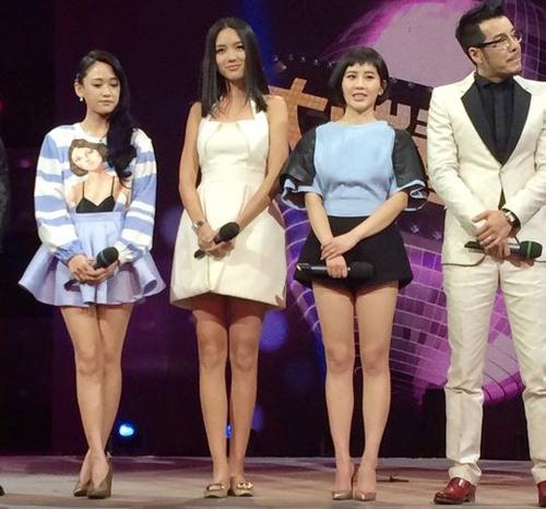 """mai phuong thuy khong con """"nuot chung"""" doi phuong - 19"""