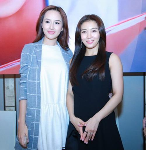 """mai phuong thuy khong con """"nuot chung"""" doi phuong - 5"""