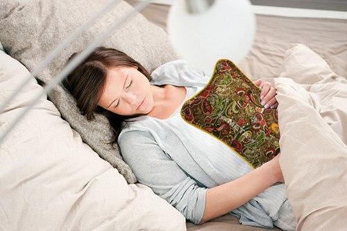 """Bí kíp giảm đau bụng trong kỳ """"đèn đỏ""""-3"""