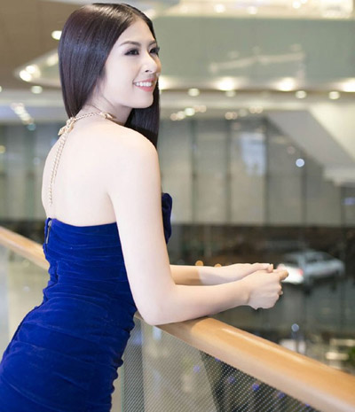 Làn da trắng sứ đang ám ảnh phái đẹp Việt - 2