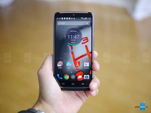 """10 """"dế"""" Android cấu hình mạnh nhất hiện nay-2"""