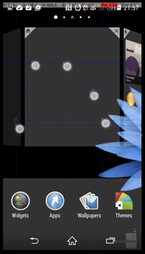 Bốn bước đơn giản kiểm tra cảm ứng chạm cho điện thoại Android - 3