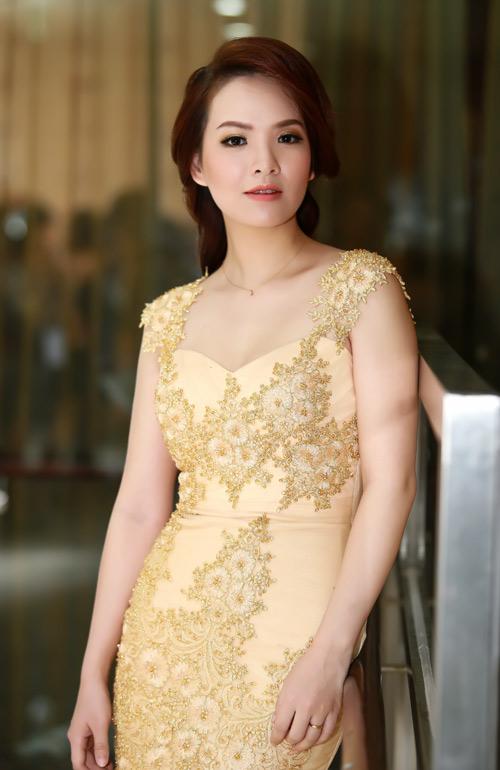 Đan Lê đọ sắc cùng Jennifer Phạm-3