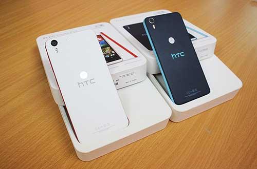 """Ảnh thực tế smartphone """"tự sướng"""" HTC Desire EYE tại Việt Nam-3"""