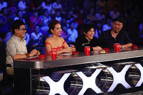 vietnam's got talent: khep lai vong loai nhieu mau sac - 8