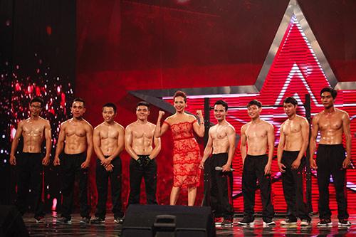 vietnam's got talent: khep lai vong loai nhieu mau sac - 4