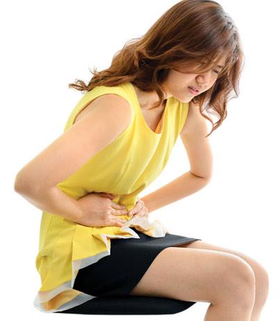 Những căn bệnh nguy hiểm ẩn chứa sau cơn đau bụng-2