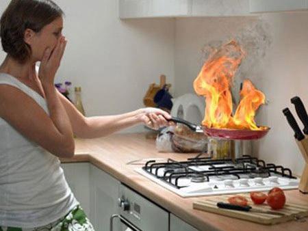 Người vợ chưa từng nấu ăn cho chồng-5