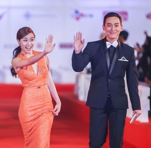 Hoàng Thùy Linh tiết lộ bí mật về chiếc váy Elie Saab-9
