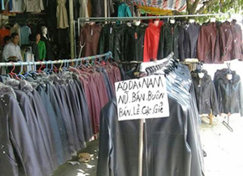 """""""meo vang bo tui"""" khi nu cong so mua ao khoac da - 4"""