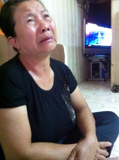 Vụ TMV Cát Tường: Tâm bệnh đè lên vai mẹ bảo vệ Khánh-1