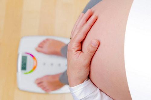 Vài chiêu giúp mẹ bầu tăng cân đúng chuẩn-2