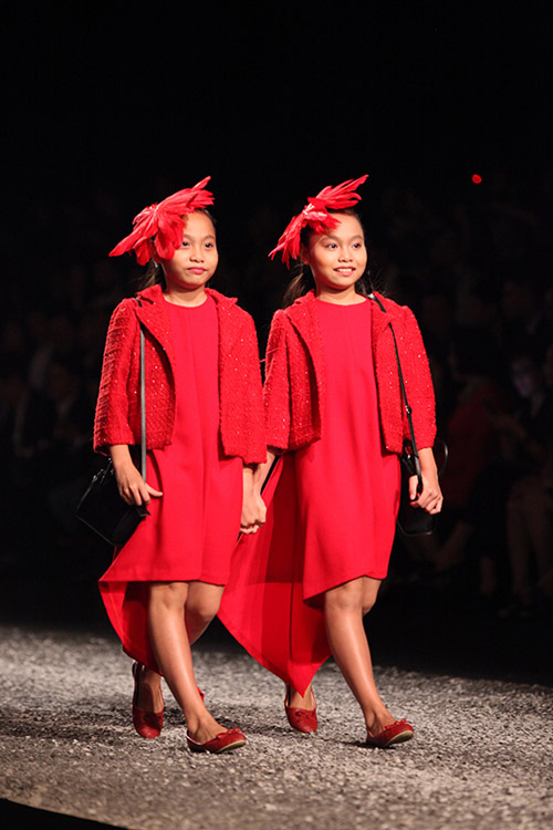 twins show khong moi nhung van loi cuon ky la - 4