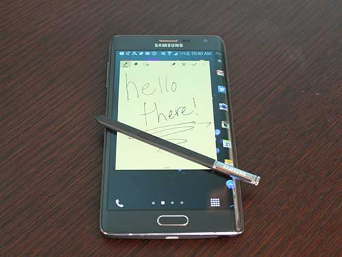 samsung galaxy note edge co gi hon iphone 6 plus? - 6