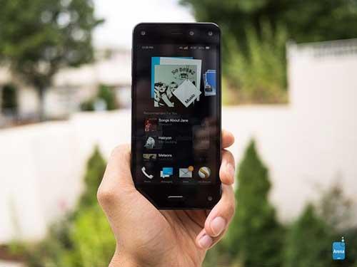 Smartphone 6 camera của Amazon chỉ còn 199 USD - 2