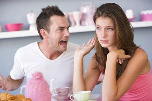 Chồng học vấn thấp, hôn nhân bấp bênh-2