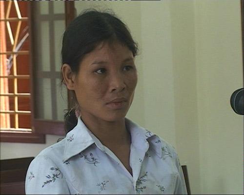 Con 3 tháng tuổi bị mẹ ruột sát hại dã man-2