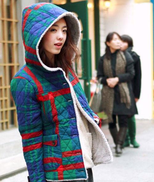 Điểm danh 6 chiếc áo khoác mọi phụ nữ đều cần - 3